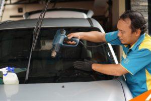 Jasa Pasang Kaca Film Mobil di Jakarta Selatan