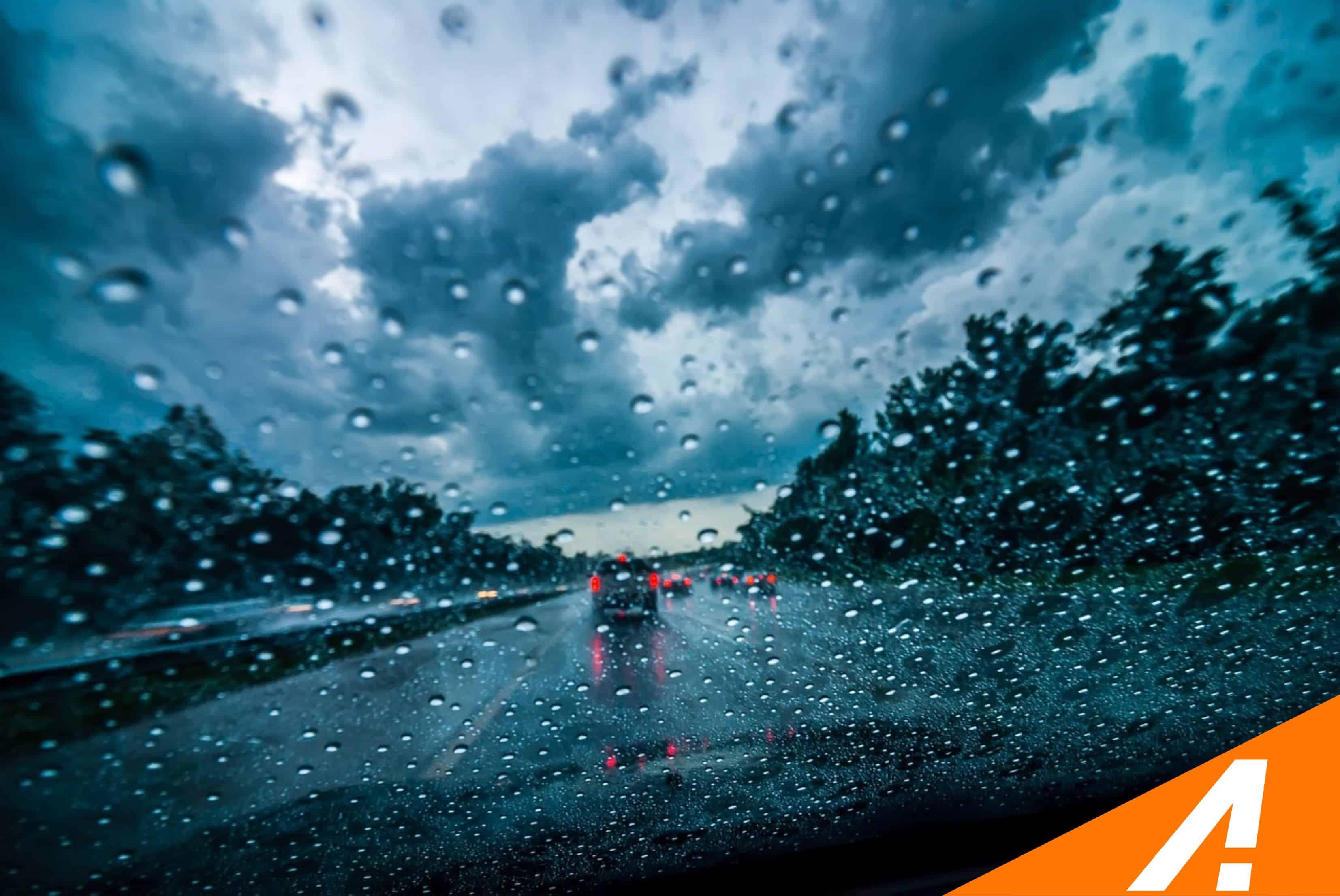 Pentingnya Aplikasi Glass Fusion Pada Musim Hujan