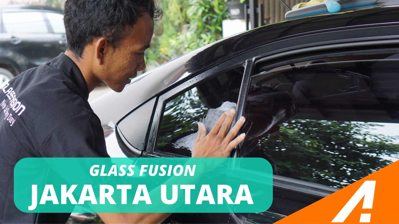 Perawatan Glass Fusion di Jakarta Utara