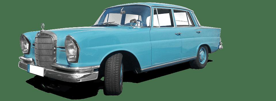 Cara Merawat Kaca Mobil yang Baik dan Benar