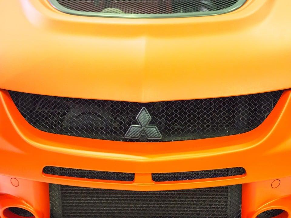 Karpet Frontier untuk Mobil Mitsubishi