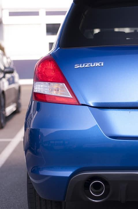 Karpet Frontier untuk Mobil Suzuki
