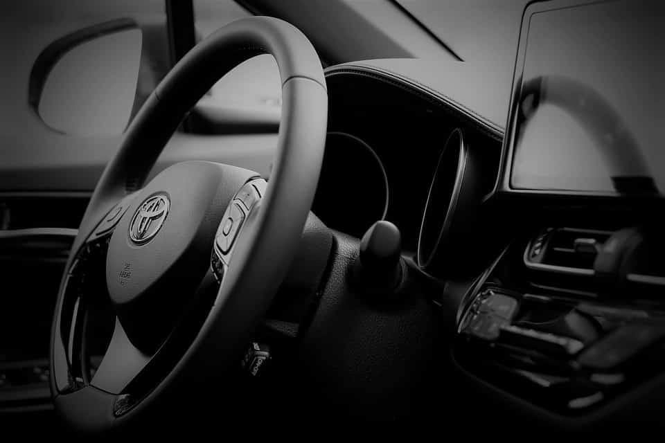 Karpet Comfort untuk Mobil Camry
