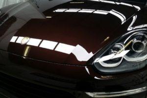 5 Cara Membuat Mobilmu Terlihat Lebih Mengkilap